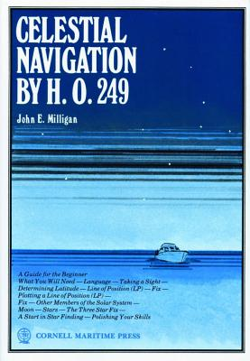 Image for Celestial Navigation by H. O. 249