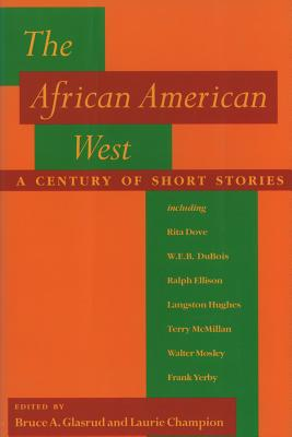 Image for The African American West: A Century of Short Stories