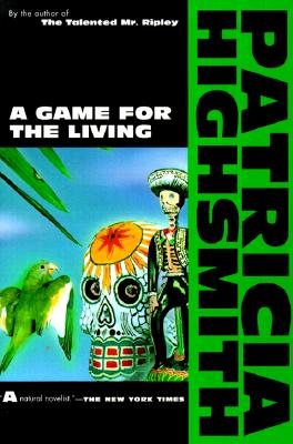 Image for A Game for the Living