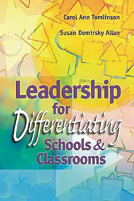 Image for Leadership for Differentiating Schools & Classrooms