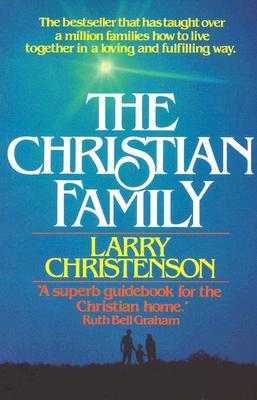The Christian Family, Christenson, Larry