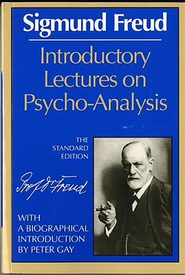 Image for Introductory Lectures on Psycho Analysis The Standard Edition