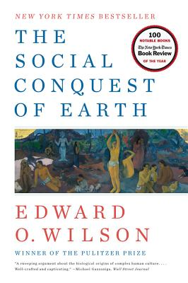 Image for SOCIAL CONQUEST OF EARTH