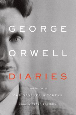 Image for George Orwell Diaries