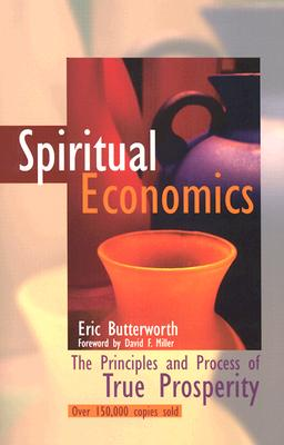 Image for SPIRITUAL ECONOMICS
