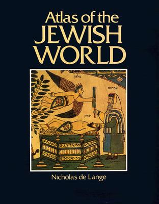 Image for ATLAS OF THE JEWISH WORLD