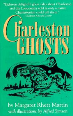 Image for Charleston Ghosts