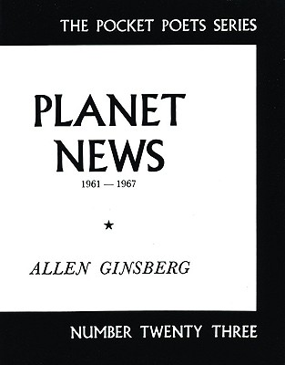 Image for PLANET NEWS  1961-1967