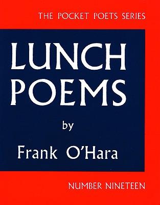 Image for Lunch Poems (City Lights Pocket Poets)