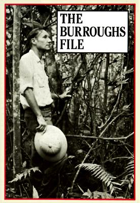 Image for The Burroughs File