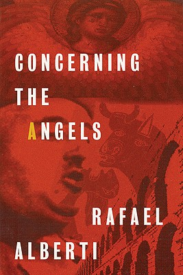 Concerning the Angels (Spanish Edition), Alberti, Rafael