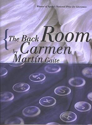 Back Room, CARMEN MARTIN GAITE, HELEN LANE