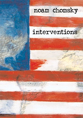 Image for Interventions (City Lights Open Media)