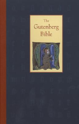 Image for GUTENBERG BIBLE