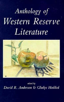 Image for ANTHOLOGY OF WESTERN RESERVE LITERATURE