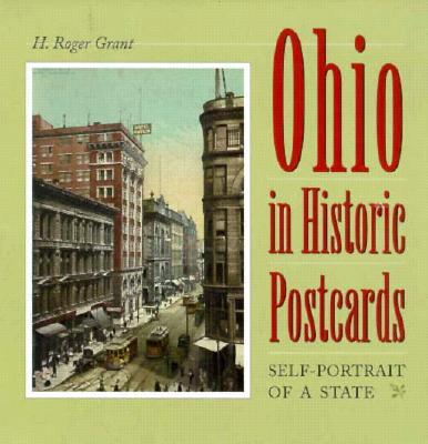 Image for Ohio in Historic Postcards: Self-Potrait of a State