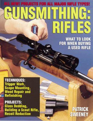 Image for GUNSMITHING: RIFLES