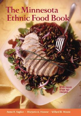 Image for The Minnesota Ethnic Food Book