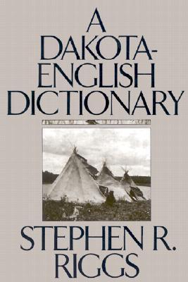 Image for A Dakota-English Dictionary (Borealis Books)