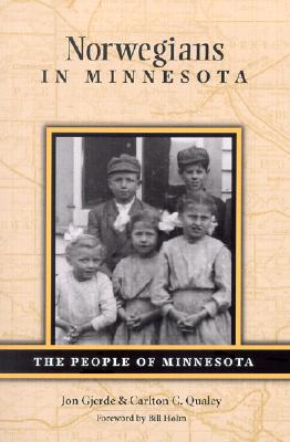 Image for Norwegians in Minnesota