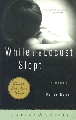 Image for While the Locust Slept: A Memoir (Native Voices)