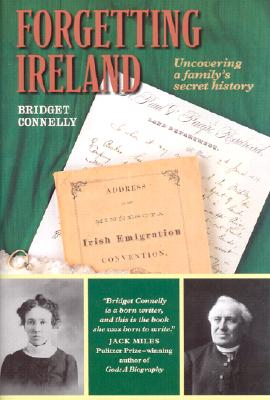 Image for Forgetting Ireland