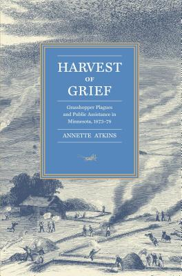 Image for Harvest of Grief