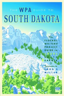 Image for WPA Guide to South Dakota