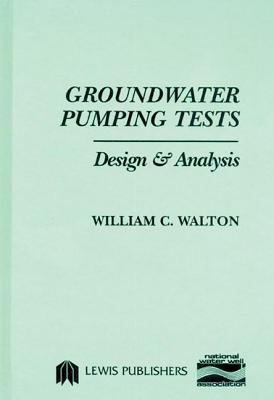 Image for Groundwater Pumping Tests
