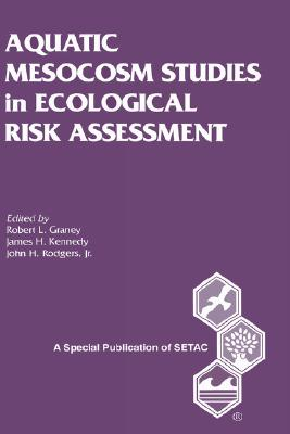 Image for Aquatic Mesocosm Studies in Ecological Risk Assessment (Setac Special Publications)