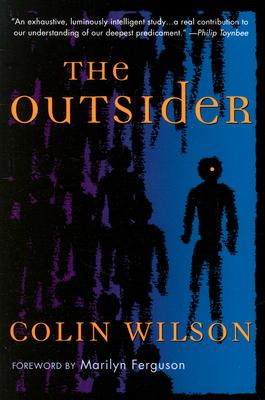 The Outsider, Wilson, Colin