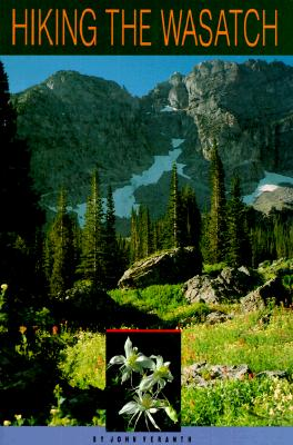 Image for Hiking The Wasatch