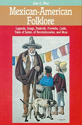 Image for Mexican-American Folklore