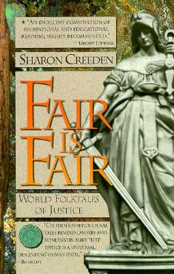 Image for Fair Is Fair : World Folktales of Justice