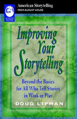 Image for Improving Your Storytelling