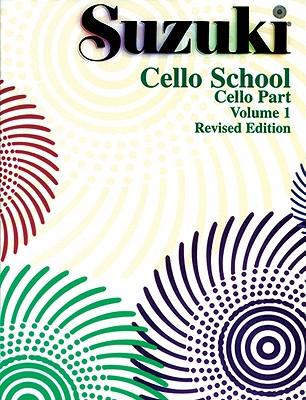 Suzuki Cello School Volume 1 Cello Part, Suzuki, Shinichi