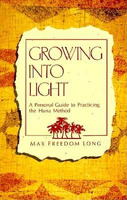 Growing into Light, Long, Max F.