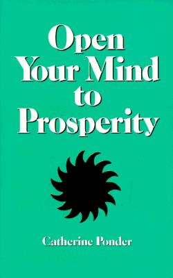 Image for OPEN YOUR MIND TO PROSPERITY