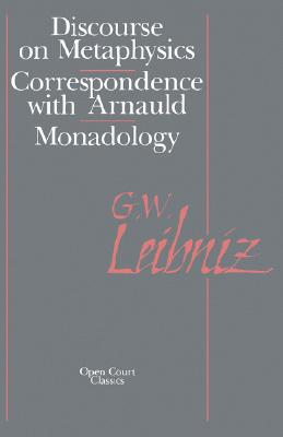 Image for Discourse on Metaphysics : Correspondence with Arnauld - Monadology