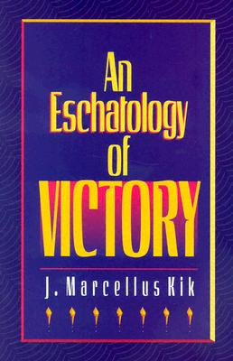 Image for An Eschatology of Victory