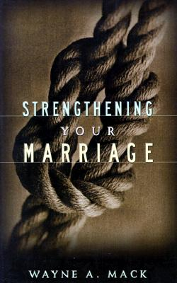 Image for Strengthening Your Marriage