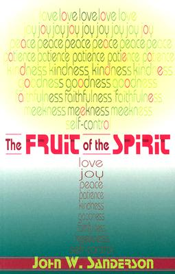 Image for Fruit of the Spirit