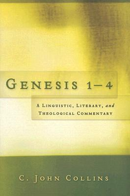 Image for Genesis 1-4: A Linguistic, Literary, and Theological Commentary