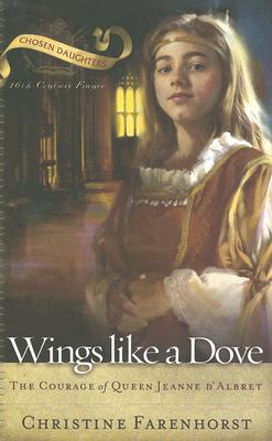 Image for Wings Like A Dove