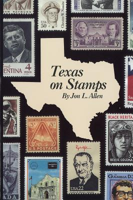 Image for Texas on Stamps