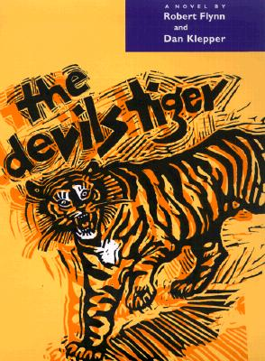 The Devils Tiger, Flynn, Robert; Klepper, Dan