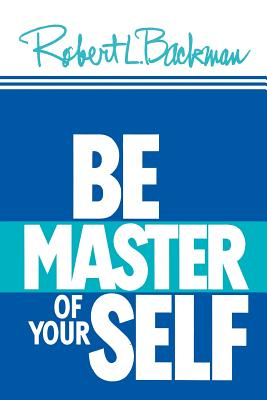 Image for Be Master of Yourself