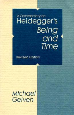 Image for A Commentary on Heidegger's Being and Time