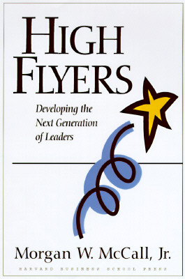 Image for High Flyers: Developing the Next Generation of Leaders