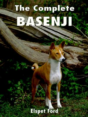 Image for COMPLETE BASENJI, THE
